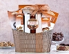 Rocky Mountain Chocolate Gift Basket