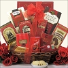 Romance For Two Anniversary Gift Basket