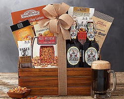 Special Edition Microbrewed Root Beer Gift Basket