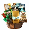 Royal Treasures Gourmet Gift Basket