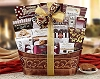 San Francisco Collection Gift Basket