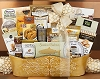 Savory Food Gift Baskets