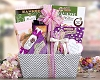 Savory Mother's Day Collection Gift Basket