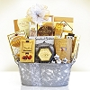 Season Celebration: Christmas Holiday Gift Basket