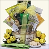 Mother's Day Gourmet Gardening Gift Basket