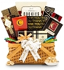 Sincerest Thank You Gift Basket