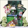 Snacks Father's Day Golf Gift Basket