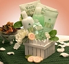 Spa Delights Gift Baskets