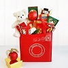 Special Delivery Holiday Gift Tote