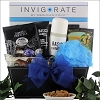 Specially For Men: Relaxing Spa Gift Basket