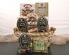 Specialty Gourmet Treats Gift Basket