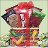 Spicy & Hot! Fiesta Gourmet Gift Baskets
