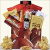 Sports Dad: Father's Day Gift Basket