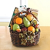Fruit Abundance Gift Basket