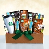 Starbucks Anytime Gift Basket