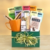 Tazo Tea Breakfast Gift Basket