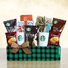 Starbucks Evergreen Holiday Sampler