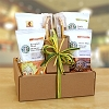 Starbucks Holiday Delights: Gift Basket