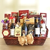 Fine wines Collection: Wine Gift Basket