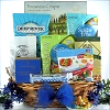 Happy Father's Day Sugar Free: Gourmet Fathers Day Gift Basket