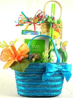 A Taste Of Florida Gift Basket