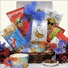 Summer Sweets and Treats Gourmet Gift Basket