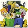 Summer Time: Gardening & Organic Wine Gift Basket