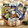Sumptuous Gourmet Elegance Gift Baskets