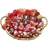 Sweetheart Edition Gourmet Gift Basket