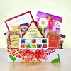 Fabulous Sweets Gift Basket for Mom