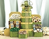 Sweets Gift Towers