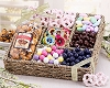 Sweet Treats Spring Gift Basket