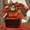 Sweets & Snacks Specialty Gift Basket Sale