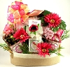 Sweet Treats For Mom Basket