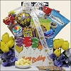 Birthday iTunes Fun: Teen Happy Birthday Gift Basket