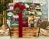 The Ambassador Gourmet Food Gift Basket