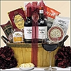 The Chilean Corporate Wine Gift Basket