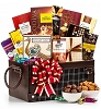 The Crowd Pleaser Gourmet Gift Basket