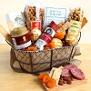 The Fancy Gourmet Gift Basket