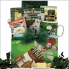 The Grand Sports Gourmet: Golf Gift Basket