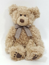 Russ Thornbury Bears From The Past Teddy Bear