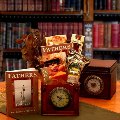 Timeless: A Special Father's Day Gift
