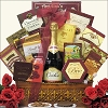 To Hold & To Have: Wedding Anniversary Gift Basket