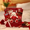 To My Love: Valentine Gift Basket