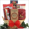 To The Best Dad: Spicy Gourmet Gift Basket