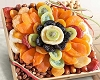 Taste Of The Tropics Tropical  Dried Fruit & Nut Gift Tray