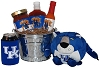 University Of Kentucky Wildcats Gift Basket