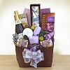 Ultimate Pampering Spa Gift Basket