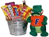 Florida State University Snack Gift Basket - FSU