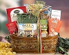 Venice Delights: Gourmet Food Gift Basket